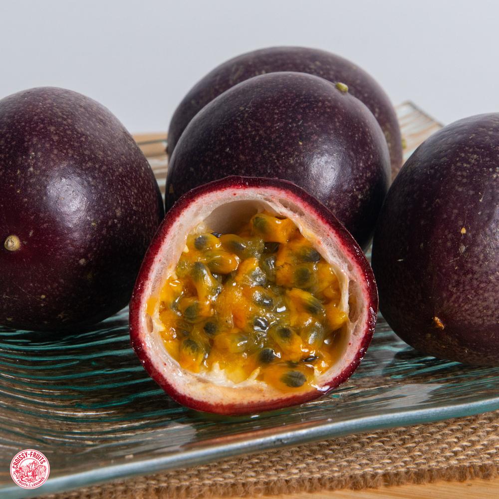 Fruit de la Passion du Portugal