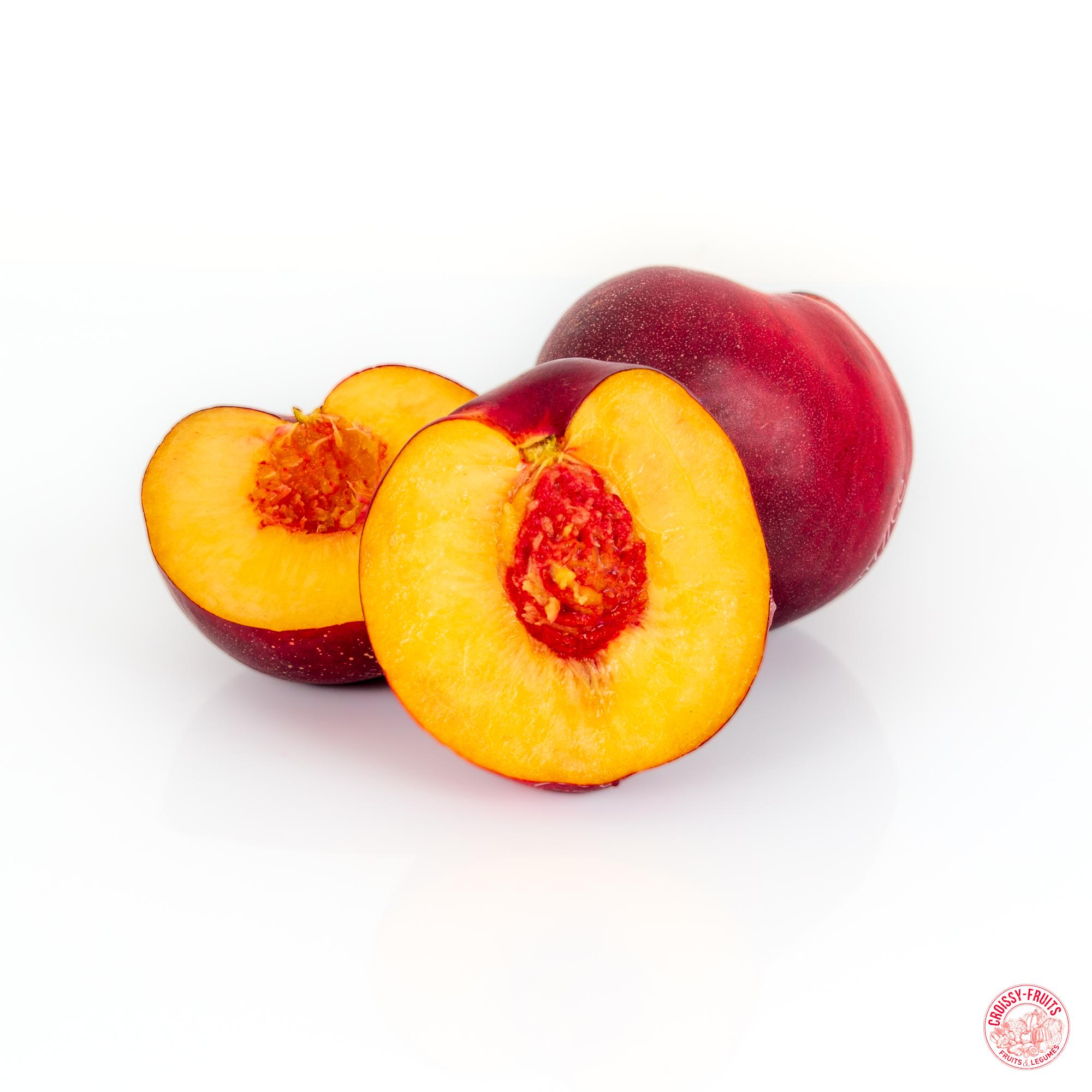 Nectarine Jaune d'Espagne