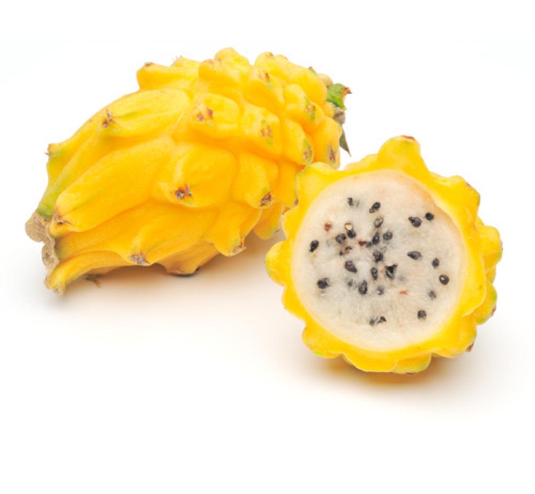 Pitaya jaune